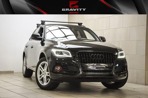 2015 Audi Q5 for sale in Sandy Springs, GA
