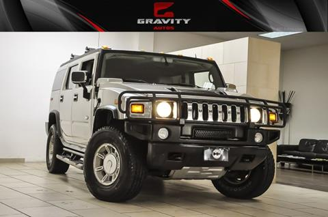 2004 HUMMER H2 for sale in Sandy Springs, GA