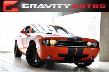 2009 Dodge Challenger for sale in Sandy Springs, GA