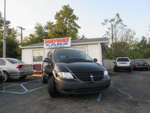 2005 Dodge Caravan for sale in Indianapolis, IN