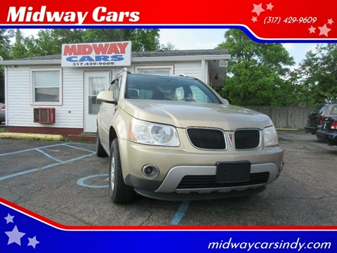 2006 Pontiac Torrent for sale in Indianapolis, IN
