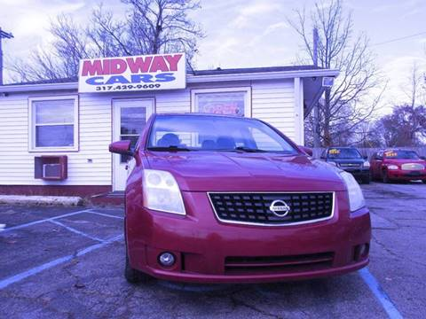 2009 Nissan Sentra for sale in Indianapolis, IN