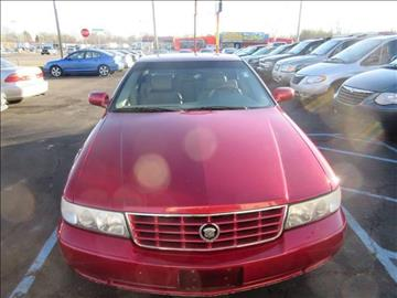 1999 Cadillac Seville for sale in Indianapolis, IN
