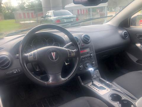 2009 Pontiac G6 for sale in Roseboro, NC