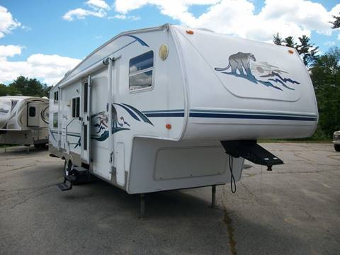 2004 Keystone Cougar for sale in Rochester, NH