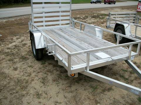 2018 Quality Steel 62X10 for sale in Rochester, NH