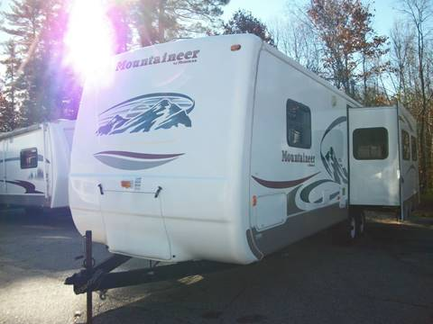 2005 Keystone Mountaineer for sale in Rochester, NH