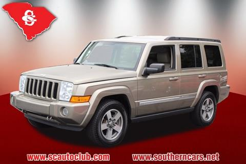 2006 Jeep Commander for sale in Greer, SC