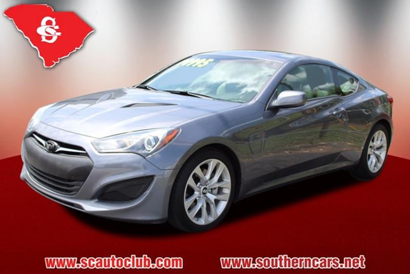 899883994 2013 hyundai genesis coupe 2 0t 2dr coupe in greer sc southern cars 2013 Genesis Coupe Interior at gsmportal.co