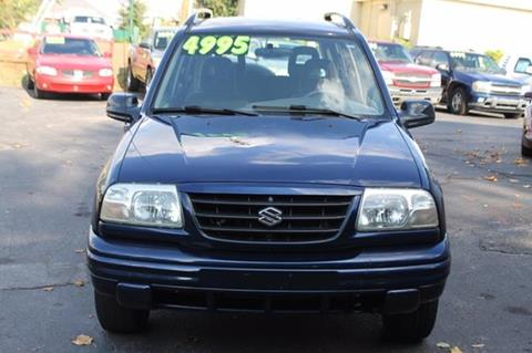 2003 Suzuki Vitara