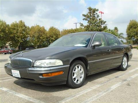 2003 Buick Park Avenue for sale in Van Nuys, CA