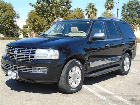 2007 Lincoln Navigator for sale in Van Nuys, CA
