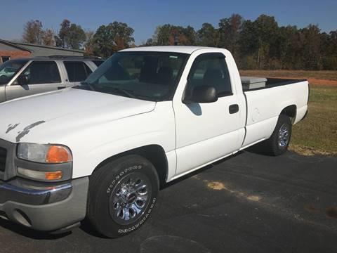 Pickup Trucks For Sale Chesnee SC