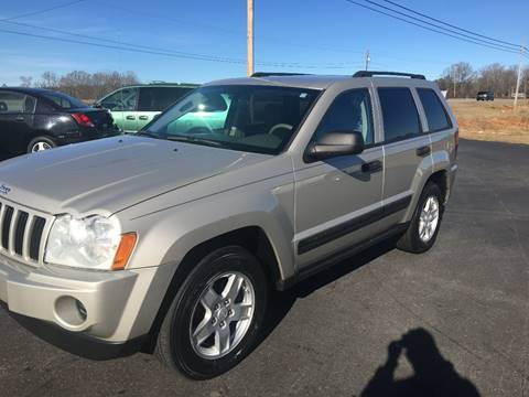 2006 Jeep Grand Cherokee for sale in Chesnee, SC
