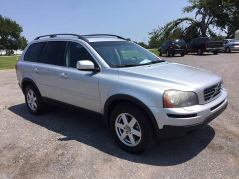 2007 Volvo XC90 for sale in Fort Gibson, OK