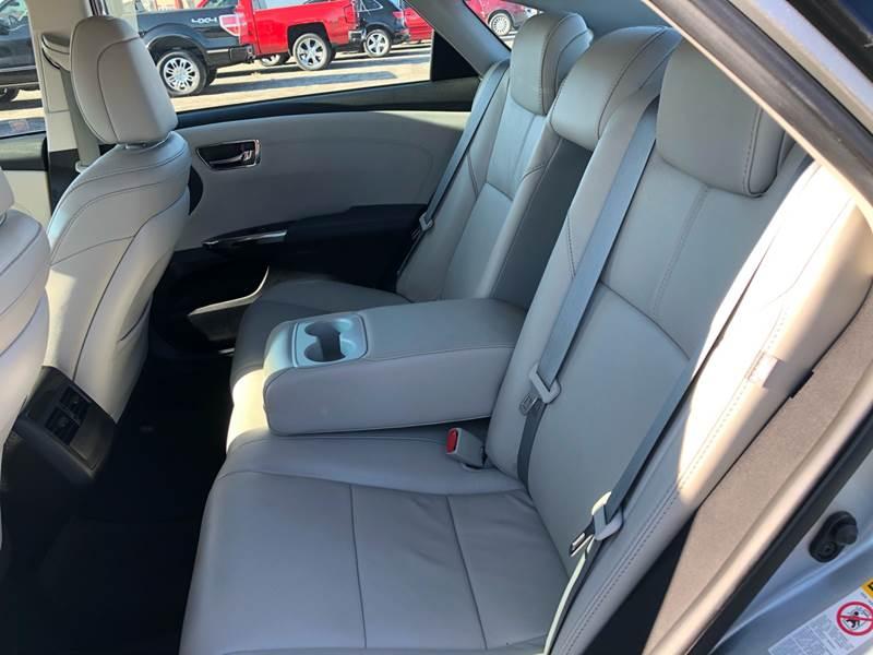 2015 Toyota Avalon XLE 4dr Sedan - Fort Gibson OK