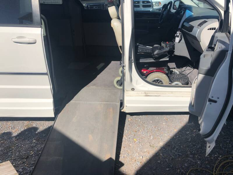 2010 Dodge Grand Caravan SXT 4dr Mini-Van - Fort Gibson OK