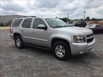 2007 Chevrolet Tahoe for sale in Fort Gibson, OK