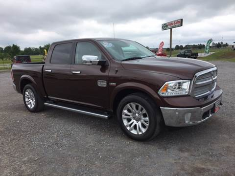 2014 RAM Ram Pickup 1500 for sale in Fort Gibson, OK