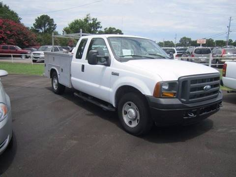 2005 Ford F 250   XL for sale in Hernando, MS