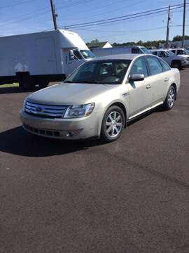 2009 Ford Taurus for sale in Hernando, MS