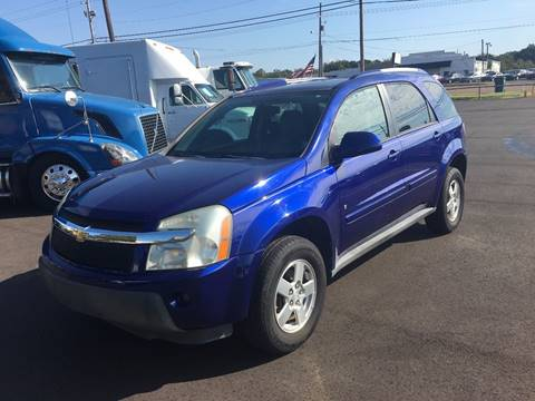 2006 Chevrolet Equinox for sale in Hernando, MS