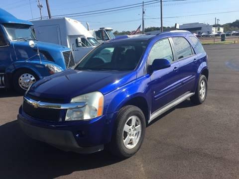 2006 Chevrolet Equinox for sale in Hernando, MS