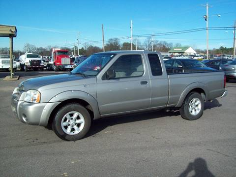 2001 Nissan Frontier for sale in Southaven, MS