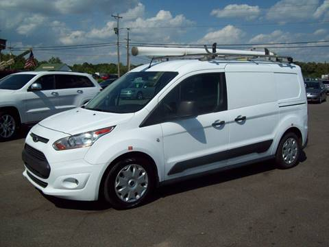 Used Cargo Vans For Sale In Mississippi Carsforsale Com