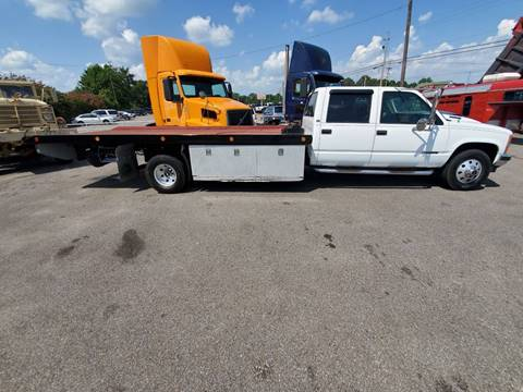 1991 GMC Sierra 3500 Classic for sale in Southaven, MS