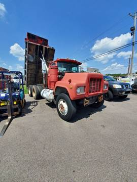 1980 Mack Dump Truck for sale in Southaven, MS