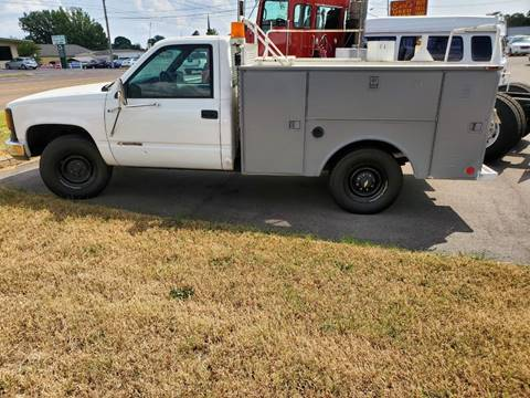 1999 Chevrolet C/K 1500 Series for sale in Southaven, MS