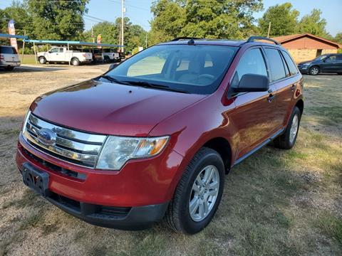 2007 Ford Edge for sale in New Boston, TX