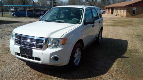 2009 Ford Escape for sale in New Boston, TX