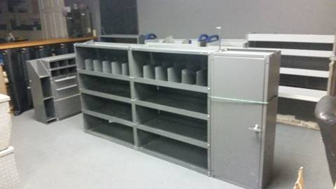 All Makes Used Shelving and Toolboxes for sale in Marietta, GA