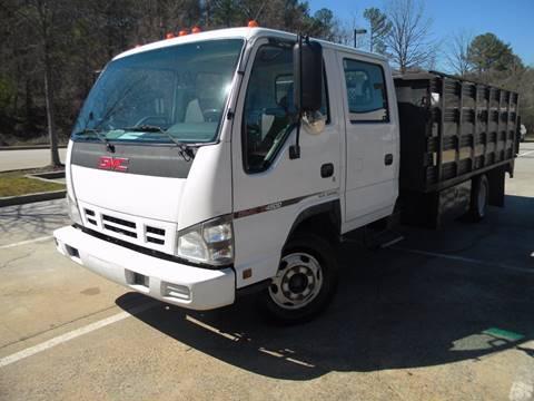 2007 GMC W4500 for sale in Marietta, GA