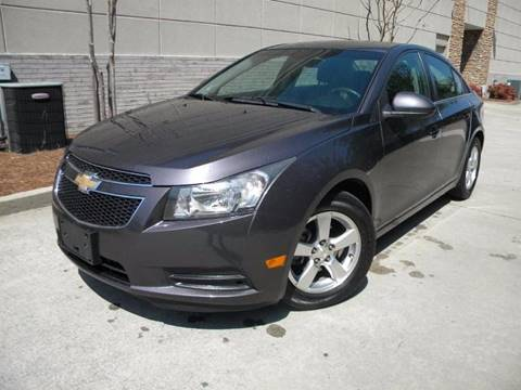 2011 Chevrolet Cruze for sale in Marietta, GA