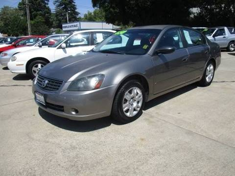 2006 Nissan Altima for sale in Roseville, CA