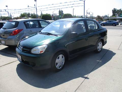 2003 Toyota ECHO for sale in Roseville, CA