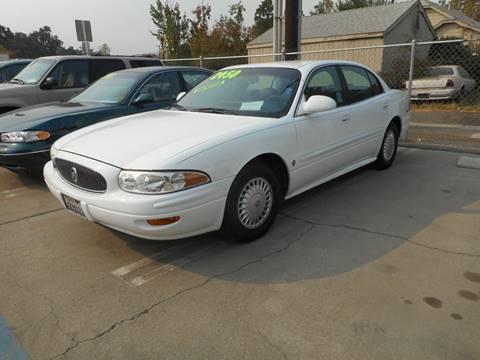 2000 Buick LeSabre for sale in Roseville, CA