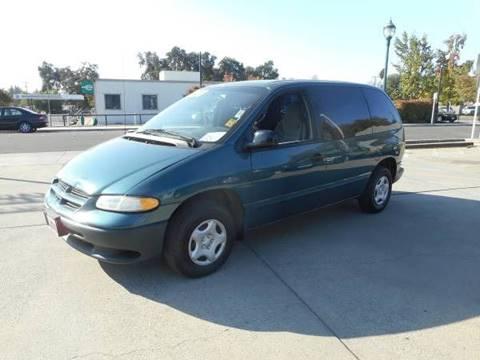 2000 Dodge Caravan for sale in Roseville, CA