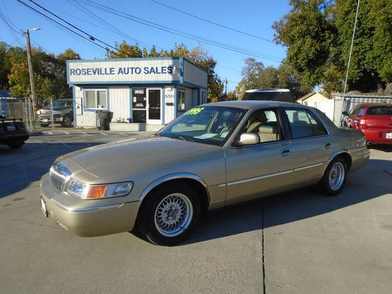 Roseville Auto Sales >> Roseville Auto Sales