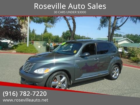 Roseville Auto Sales >> Chrysler Used Cars Pickup Trucks For Sale Roseville Roseville Auto Sales