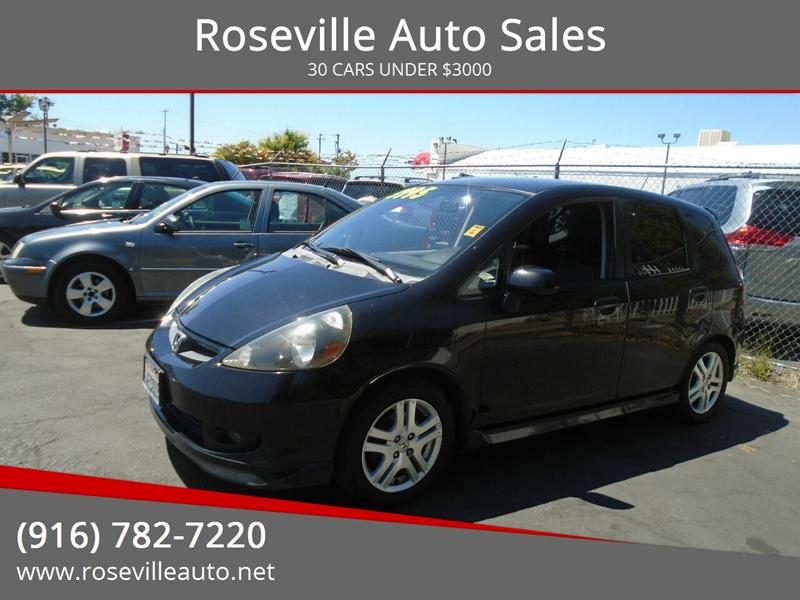 Roseville Auto Sales >> Roseville Auto Sales Used Cars Roseville Ca Dealer