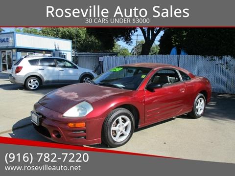 Roseville Auto Sales Used Cars Roseville Ca Dealer
