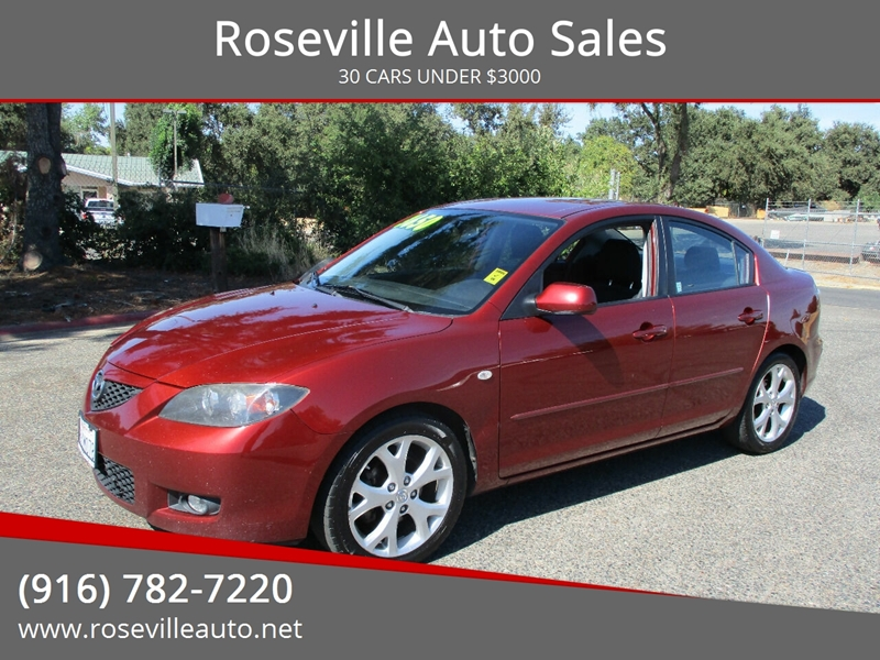 Roseville Auto Sales - Used Cars - Roseville CA Dealer