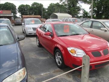 2007 Pontiac G5 for sale in Norfolk, VA