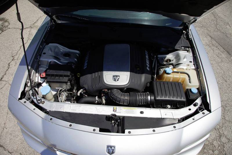 2007 Dodge Charger RT 4dr Sedan - Virginia Beach VA