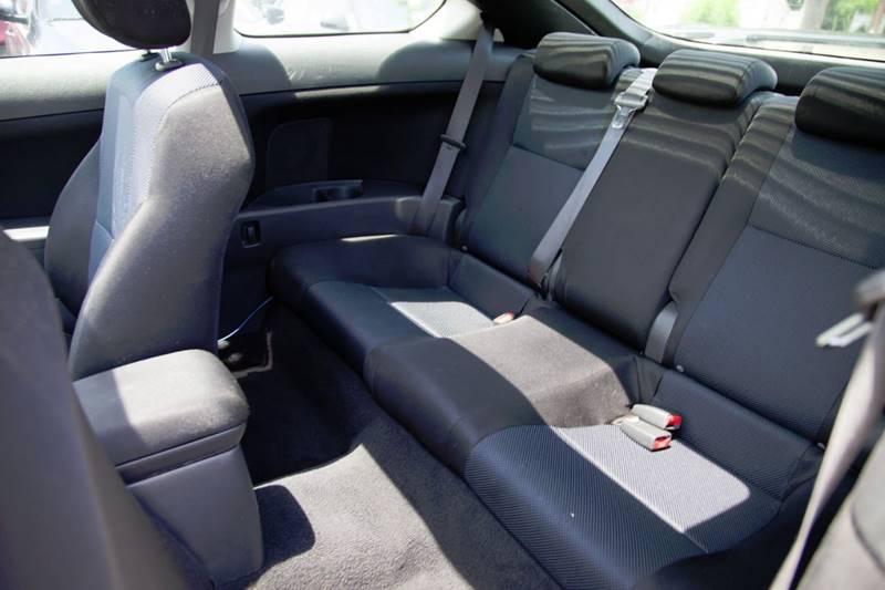 2005 Scion tC 2dr Hatchback - Virginia Beach VA