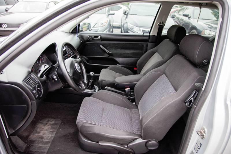 2004 Volkswagen GTI 2dr 1.8T Turbo Hatchback - Virginia Beach VA